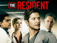 The Resident @ CTV