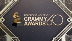 Pop Pop, it's Show Time! Guess Who's Back Again?  Rogers Media Hits a High Note with Multiplatform Coverage of the 60th Annual GRAMMY Awards®