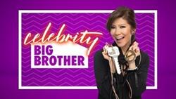 "CBS ANNOUNCES CELEBRITY CAST FOR ""BIG BROTHER: CELEBRITY EDITION!"""