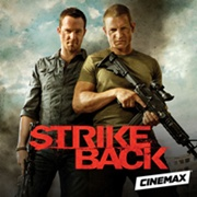 Strike Back: Retribution @ HBO Canada