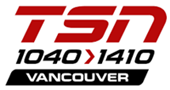 TSN 1040 Vancouver Announces New Weekday Lineup, Beginning April 1