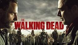 "AMC Renews ""The Walking Dead"" for Season Nine"