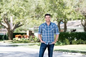 HGTV CANADA'S REAL ESTATE EXPERT RISKS  IT ALL FOR BIG REWARDS IN  BUYERS BOOTCAMP WITH SCOTT MCGILLIVRAY