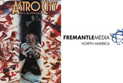 """FremantleMedia North America Set to Bring World's Largest Population of Superheroes and Supervillains to Television in New """"Astro City"""" Series"""
