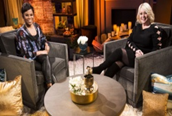 Canadian Treasure Jann Arden Gets Sensitive in the Intimate CTV Special SONGS & STORIES: JANN ARDEN, Airing March 24