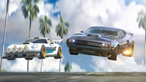 """Fast & Furious"" Races Onto Netflix As Part Of Expanded Relationship With DreamWorks Animation Television"