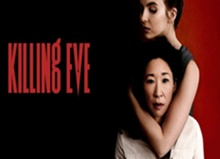 Sandra Oh Returns in Critically Acclaimed Spy Thriller KILLING EVE, Exclusively on Bravo