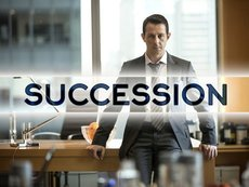 Succession @ HBO Canada