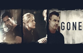 Chris Noth-Lead Crime Drama GONE Gets Its North American Debut September 16 on Bravo