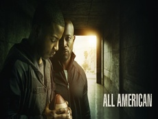 All American @ W Network, The CW