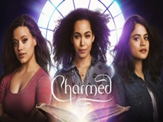 Charmed @ W Network, The CW