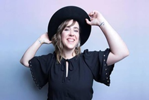 Multi Award-Winning Canadian Singer-Songwriter Serena Ryder Joins 98.1 CHFI On-Air Team with Exclusive New Show, Starting Sept. 23