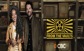 CBC Digs Deep Into Its Archives For New Music Series,  From The Vaults, Premiering November 15