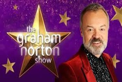 HIFI Brings Canadian Fans of The Graham Norton Show New Episodes