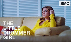 The Little Drummer Girl @ AMC