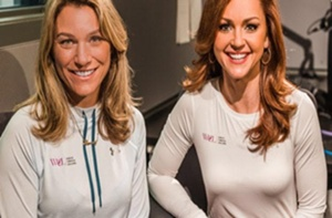 TSN's Kate Beirness and Two-Time Olympian Cheryl Pounder Support Female Empowerment with HER MARK PODCAST PRESENTED BY WCL