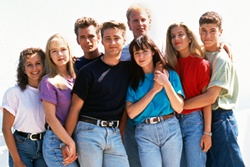 FOX Orders New Series with Beverly Hills, 90210 Actors