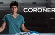 CORONER is the #1 New Canadian Drama of the 2018/19 Broadcast Season