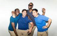 "CBC Greenlights ""TALLBOYZ"" a New Comedy From Sketch Troupe Tallboyz II Men"