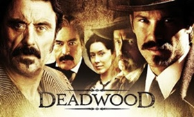 HBO Films' Deadwood: The Movie Premieres May 31 on Crave