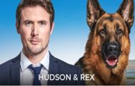 Paw-some Duo Hudson & Rex Returns with Season 2, Beginning Sept. 24 on Citytv