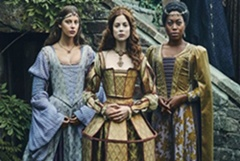 "Starz Releases Official Trailer for ""The Spanish Princess"" and Announces May 5th Global Premiere Date"