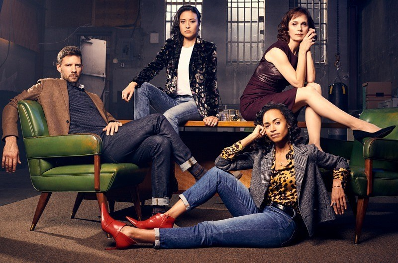 TV Gord's WHAT'S ON for the week of March 3rd to 9th, 2019