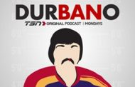 TSN Launches New Podcast Series with the Fascinating Story of a Former NHL Enforcer in TSN ORIGINAL PODCAST: DURBANO, Now Available to Stream and Download