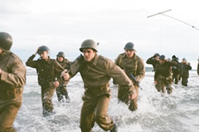 History® Commemorates The 75th Anniversary of D-Day in D-DAY IN 14 STORIES
