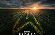 "CBS All Access Reveals Teaser Trailer and Key Art For ""STAR TREK: PICARD"""