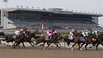 TSN and Woodbine Entertainment Partner to Deliver Live Coverage of the 2019 OLG Canadian Triple Crown