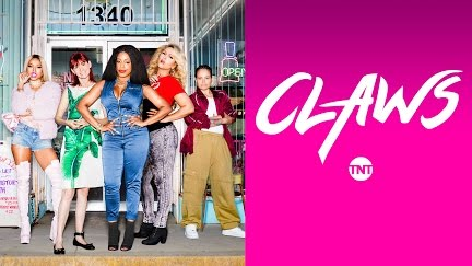 TV Gord's WHAT'S ON for the week of June 23rd to 29th, 2019