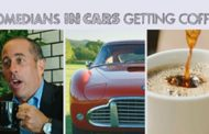 """Comedians in Cars Getting Coffee"" Returns to Netflix July 19, 2019"