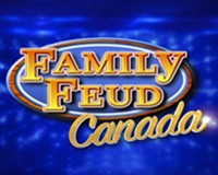 CBC's FAMILY FEUD CANADA Kicks Off Nationwide Search For Canadian Families To Compete This Fall