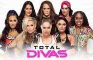WWE and E!'S TOTAL DIVAS Premieres Wednesday, October 2 at 10 P.M. ET With a Season More Personal and Action-Packed Than Ever
