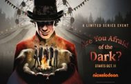 Are You Afraid Of The Dark? Premieres October 11 on YTV