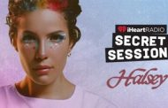 Halsey is the Next Artist Confirmed for iHeartRadio Canada's Secret Sessions Concert Event