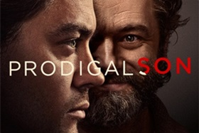 Global's PRODIGAL SON is Canada's #1 New Series This Fall