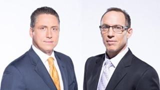 TSN Hockey's Ray Ferraro and Darren Dreger Launch THE RAY & DREGS HOCKEY PODCAST, Available Now