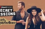 Lady Antebellum Confirmed for iHeartRadio Canada Secret Session In November