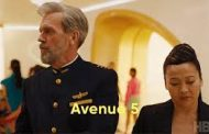 New HBO Comedy Series AVENUE 5 Debuts January, only on Crave
