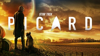 CTV Sci-Fi Channel Unwraps the Much-Anticipated Premieres of STAR TREK: PICARD and DOCTOR WHO During Nationwide Freeview, Dec.19 – Jan. 30