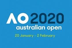 TSN's Exclusive Grand Slam Tennis Coverage Kicks Off with the AUSTRALIAN OPEN, Beginning January 19