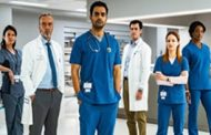 Timely and Emotionally Charged New CTV Original Drama TRANSPLANT Premieres Feb. 26