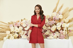 RSVP Required: CTV Confirms March 22 Premiere for New Unscripted Wedding Series, I DO, REDO Starring Jessica Mulroney
