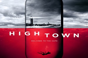 """Starz Releases Premiere Date, Official Key Art For The New Original Series """"HIGHTOWN,"""" Set To Debut May 17 at 8PM ET/PT"""