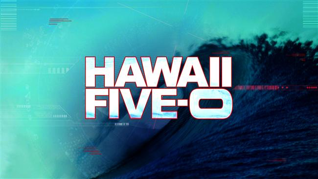 Hawaii Five-0 Wipes Out Competition