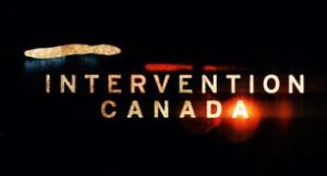 INTERVENTION CANADA Renewed for Second Season