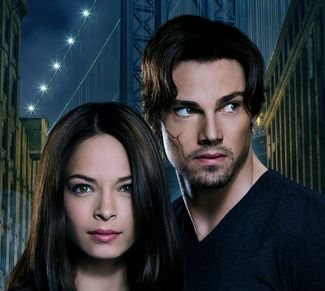 The CW Announces 2012-2013 Primetime Fall Schedule