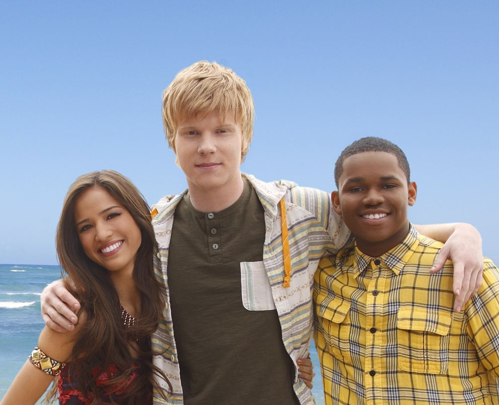 Pair of Kings Returns with a New King for Season Three on Disney XD